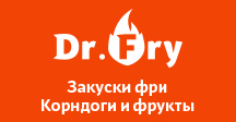 Франшиза Dr. Fry